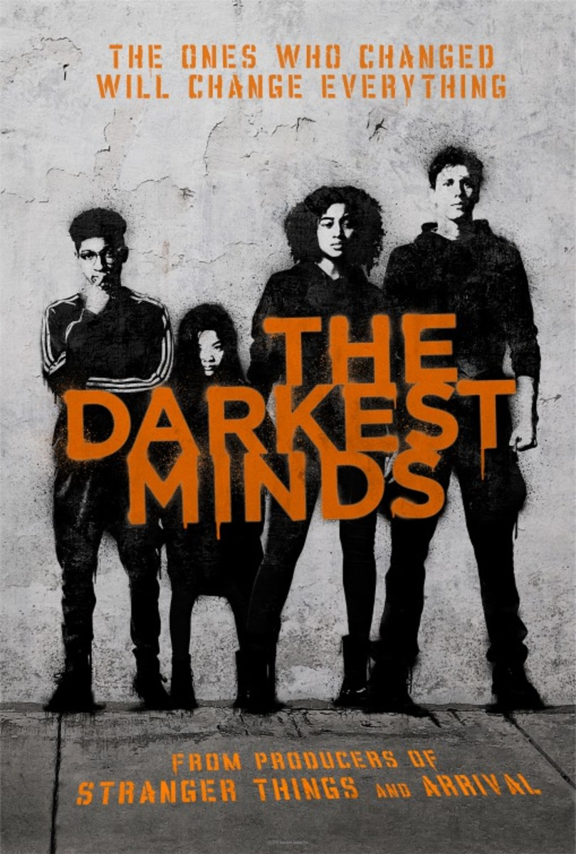 the-darkest-minds-review