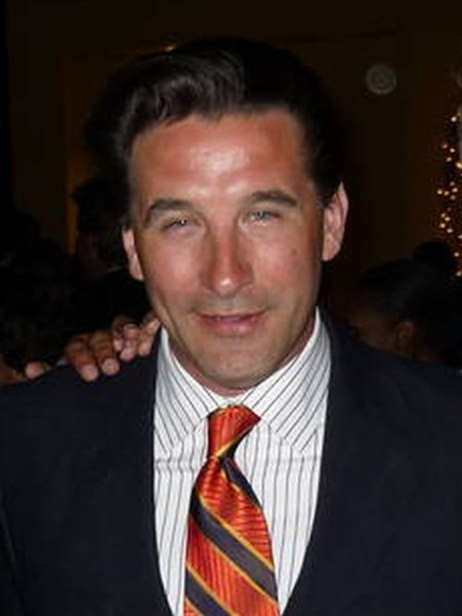 "William ""Billy"" Baldwin"