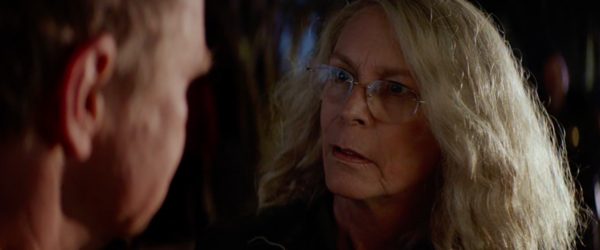 At least Laurie is still compelling. :(