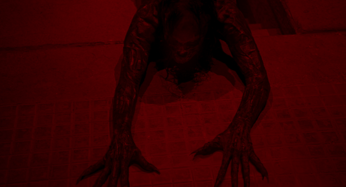 """Oh, the nightmares you'll experience in, """"Suspiria."""""""