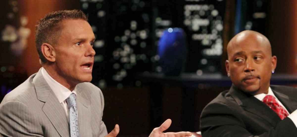 """Kevin Harrington, the """"King of Infomercials"""" is never afraid of the perfect pitch."""