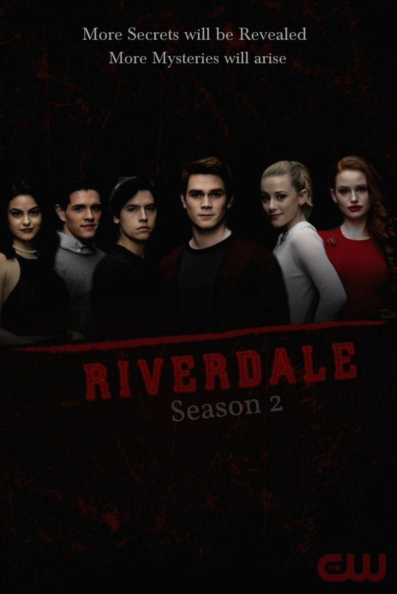 Riverdale' Season 2 Review | ReelRundown