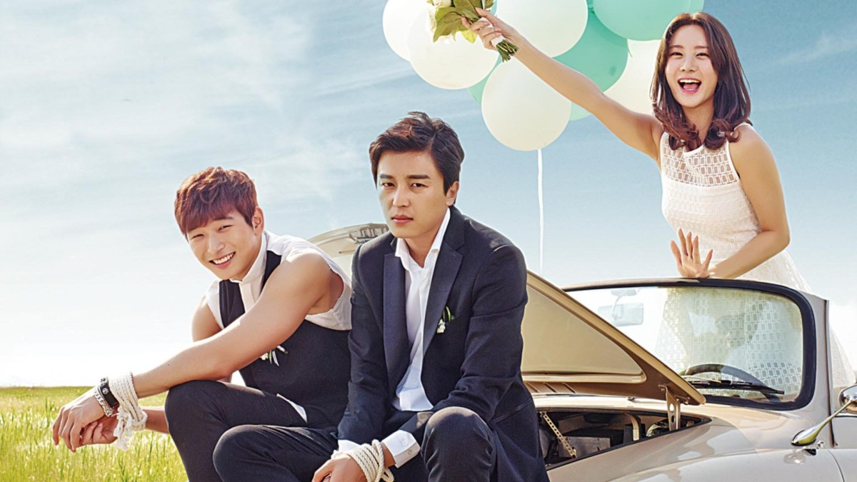 Marriage, Not Dating is a refreshingly funny delve into one man's futile desire to remain single.