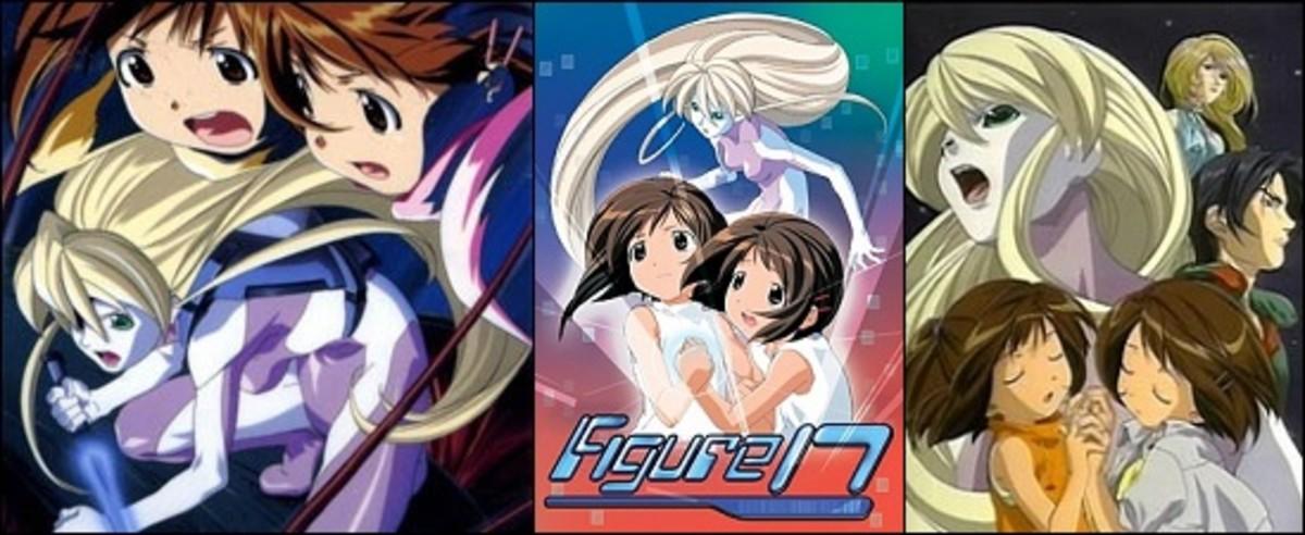 """""""Figure 17: Tsubasa & Hikaru"""""""