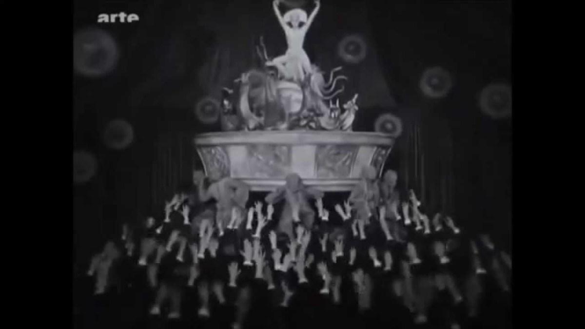 The Yoshiwara Scene