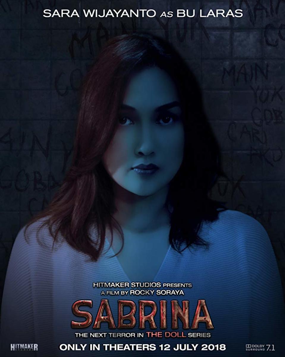 Sara Wijayanto #sabrina20018 #RockySoraya