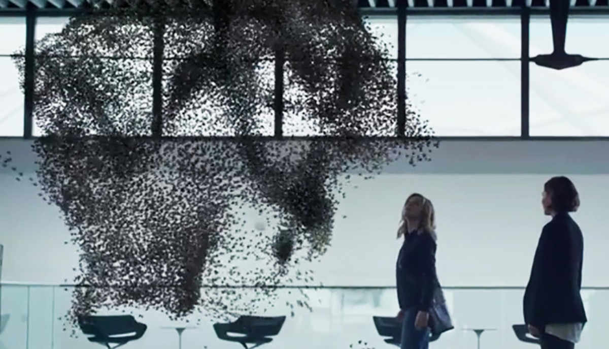 Black Mirror Hated in the Nation