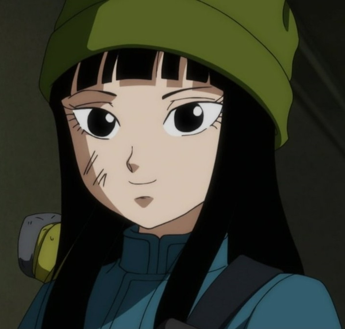 Mai in Future Trunks's timeline