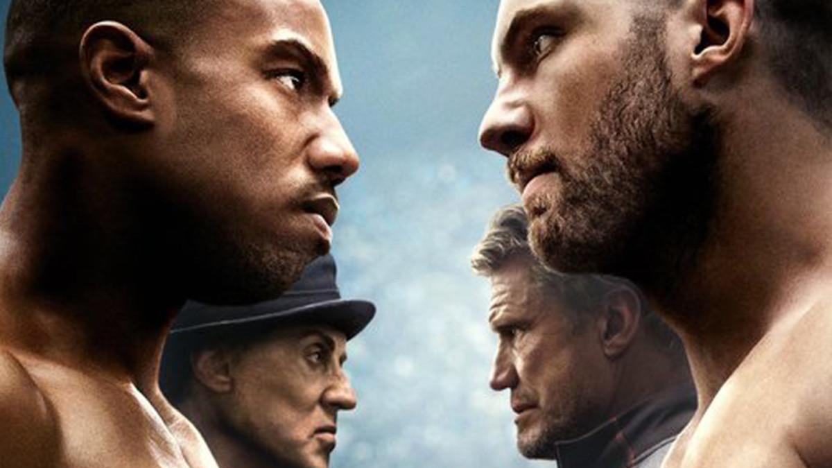 Film Creed 2