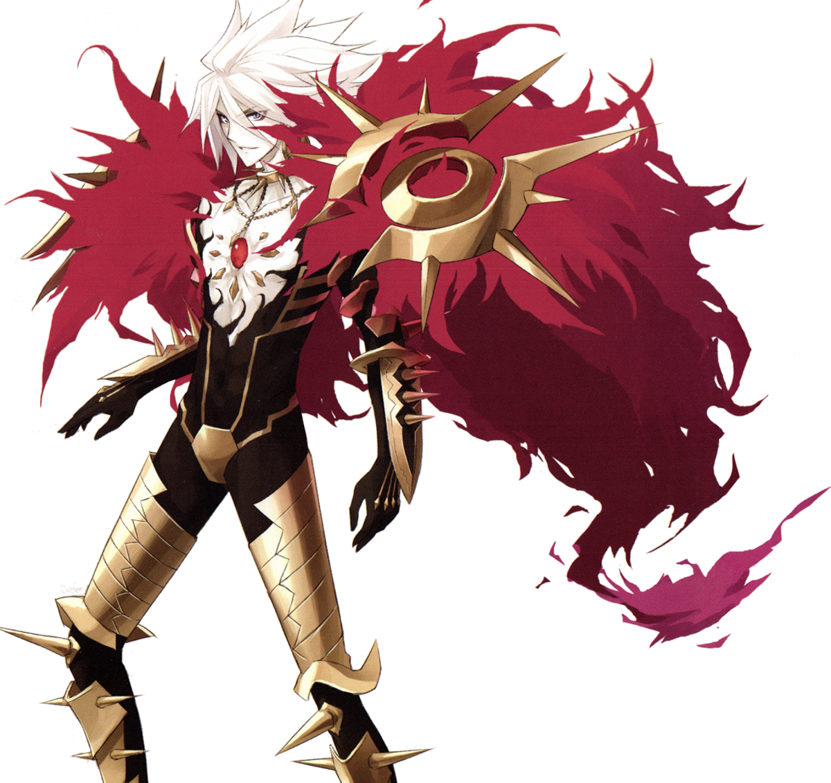 Karna in Fate/Apocrypha
