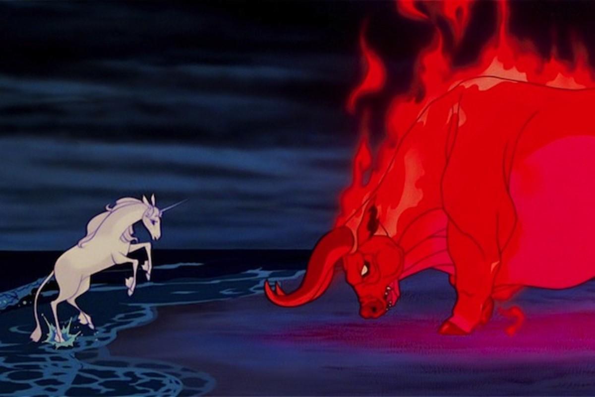 film-review-the-last-unicorn