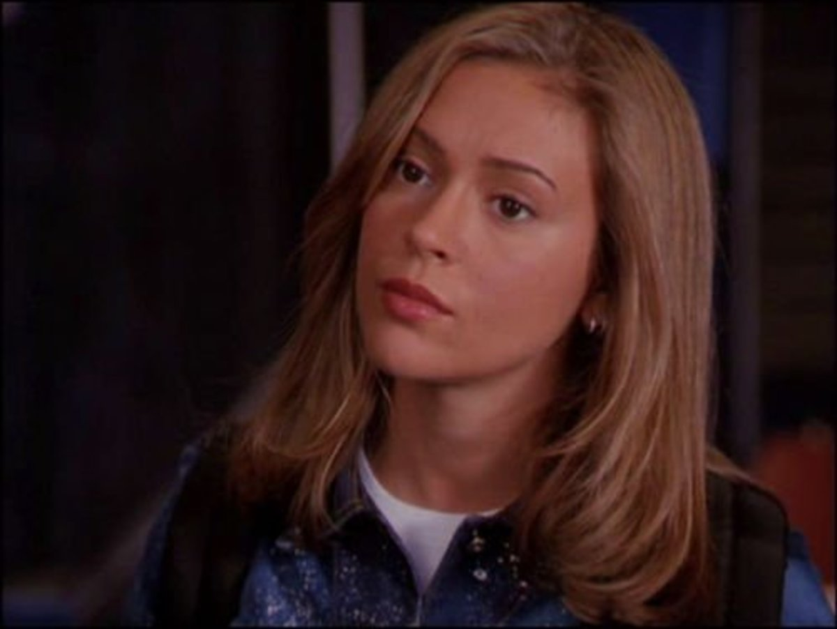The Hair(volution) of Phoebe Halliwell From