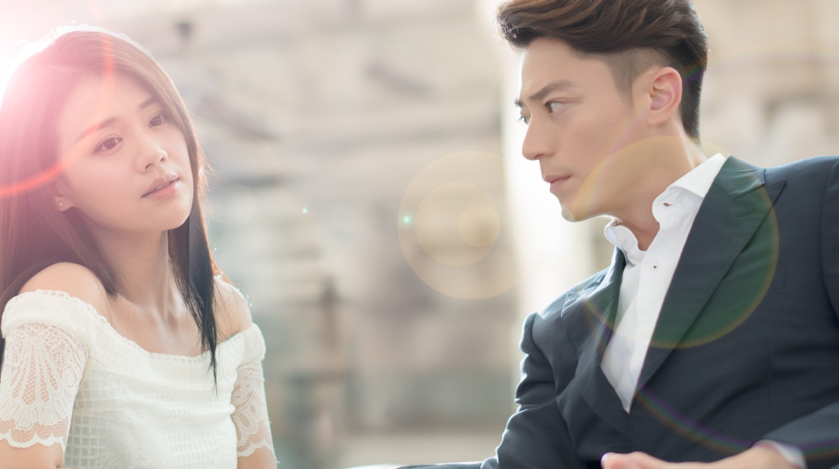 Love Me If You Dare | 15 Best Chinese Dramas You Should Watch