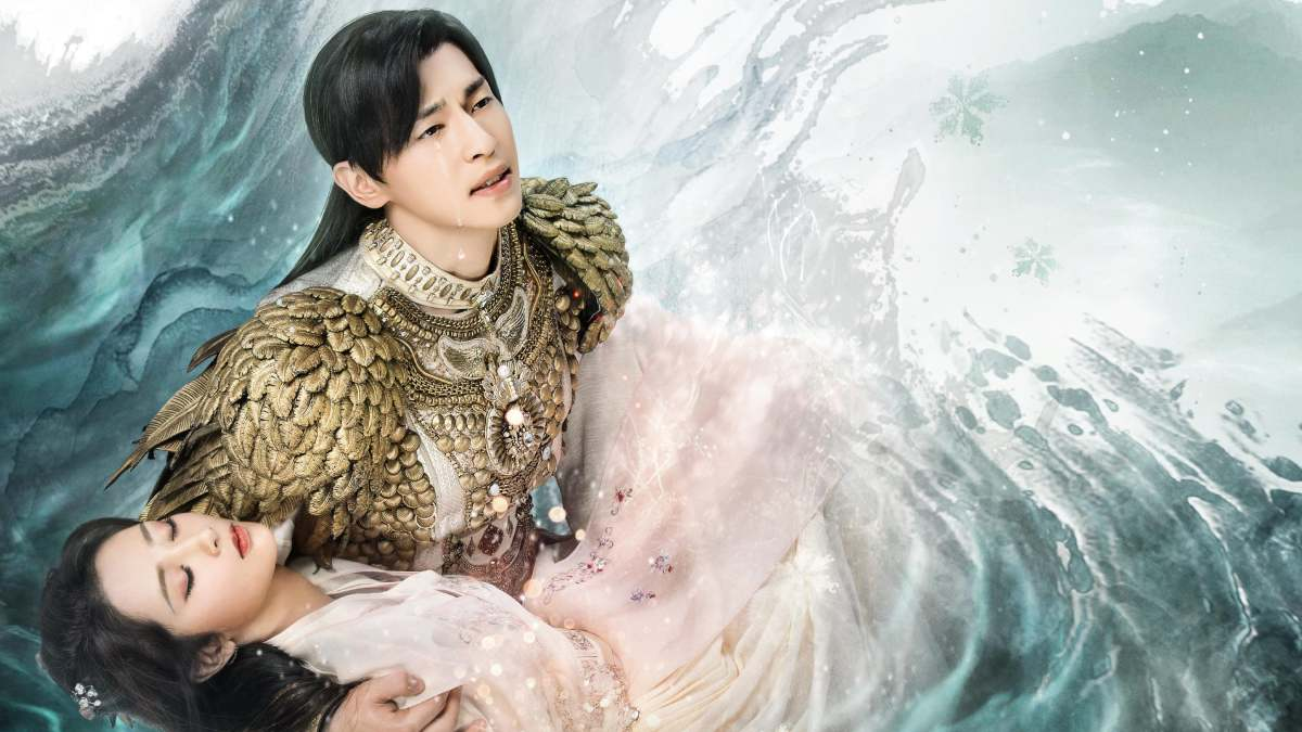 Ashes of Love | 15 Best Chinese Dramas You Should Watch