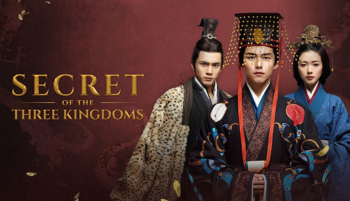 Secret of the Three Kingdoms | 15 Best Chinese Dramas You Should Watch