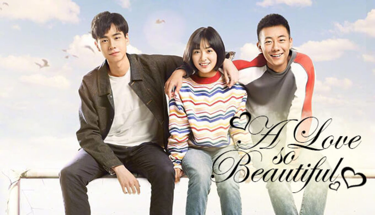 A Love So Beautiful | 15 Best Chinese Dramas You Should Watch