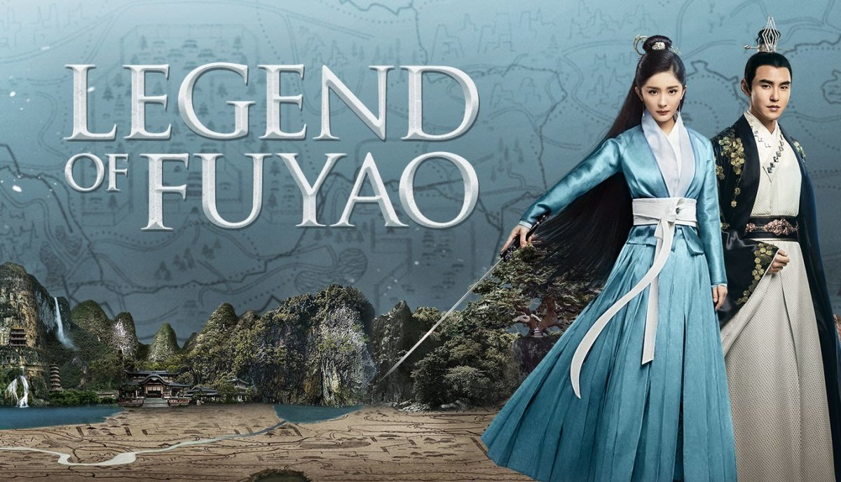 Legend of Fuyao | 15 Best Chinese Dramas You Should Watch