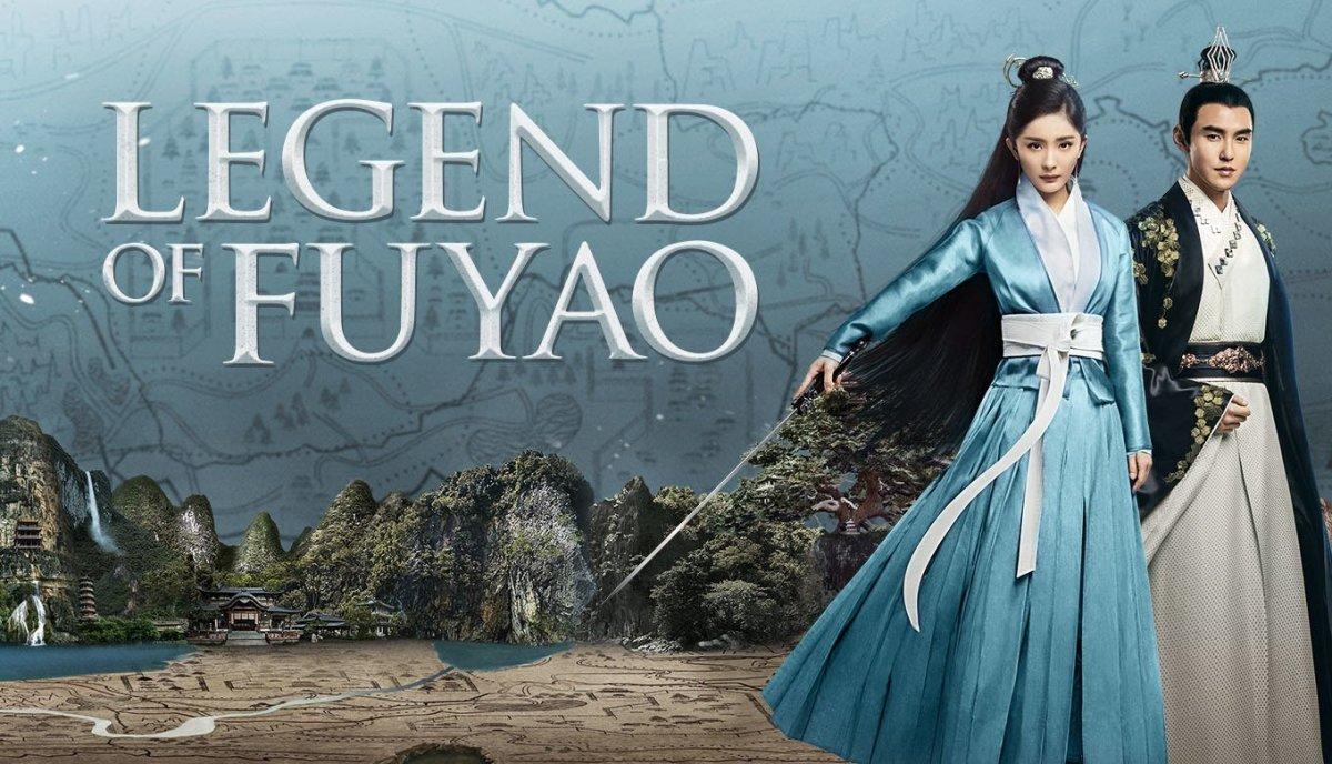 """""""Legend of Fuyao"""""""