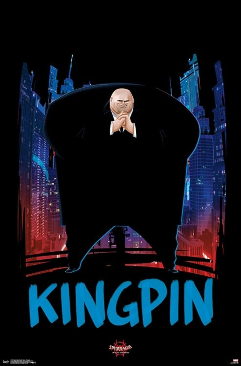 Wilson Fisk / The Kingpin