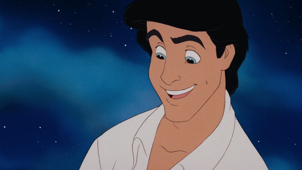 Top 10 Cutest And Hottest Male Disney Characters Reelrundown