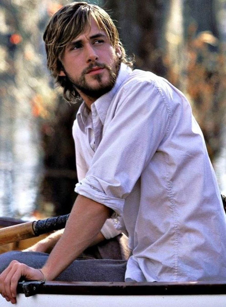 """20 Captivating Facts About """"The Notebook"""" 