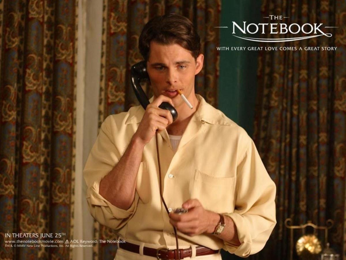 James Marsden as Lou Hammond Jr.