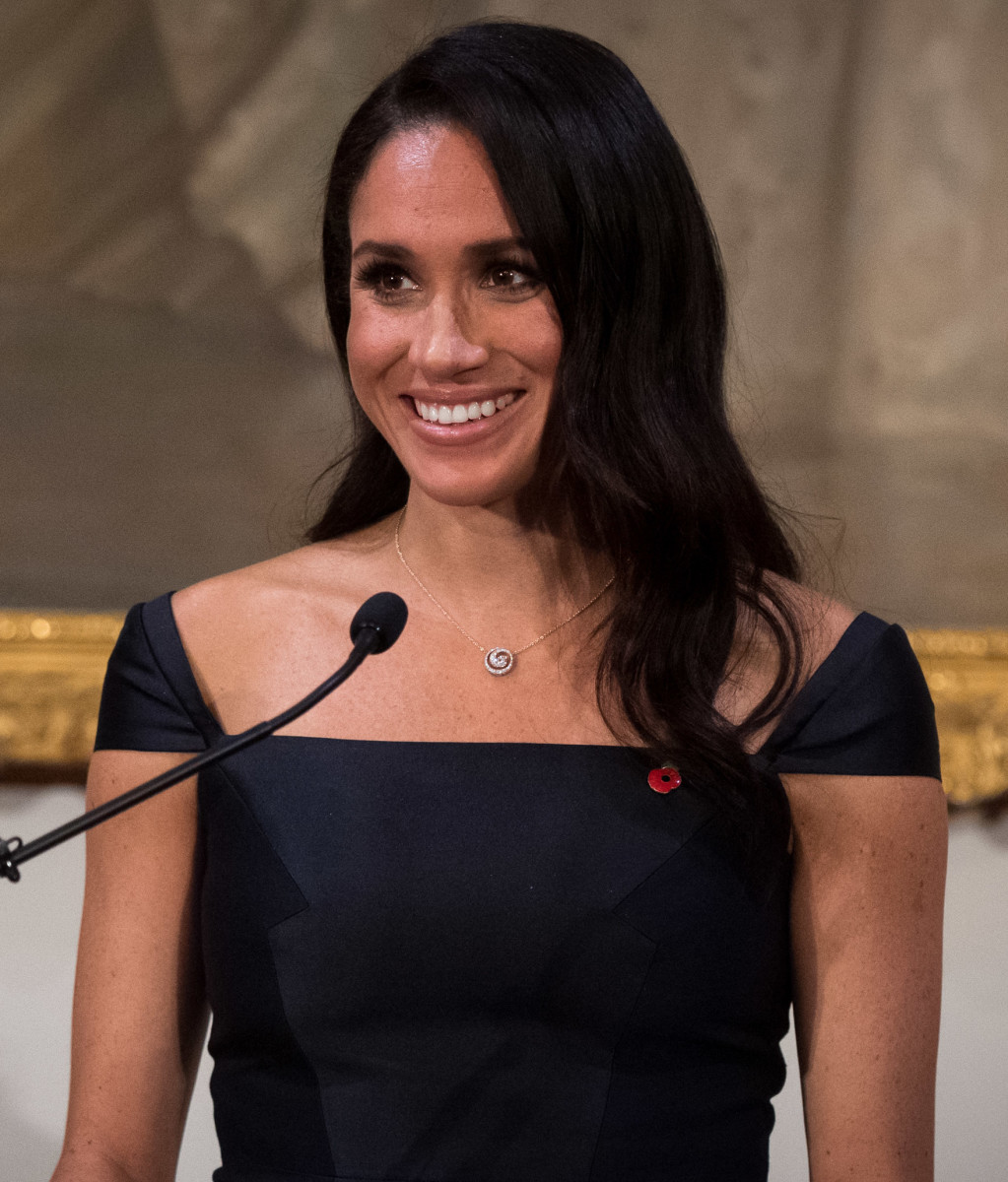 Meghan Markle, Patron of Four Patronages