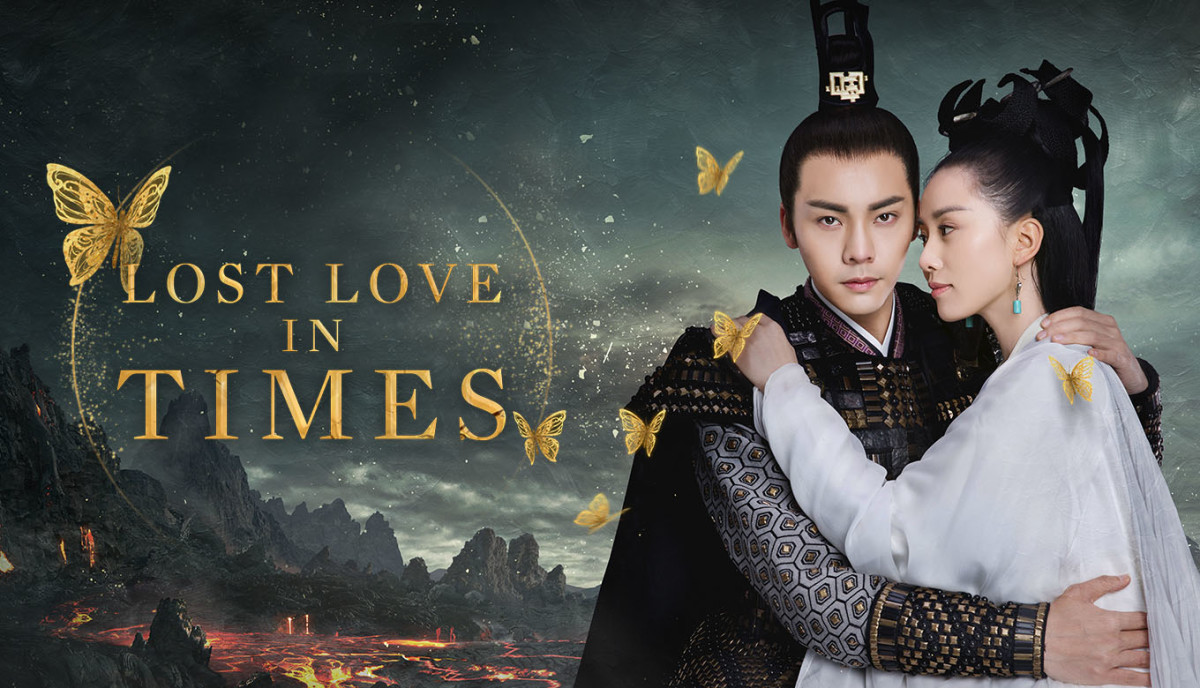 Lost Love in Times | The 22 Best Chinese Historical Dramas