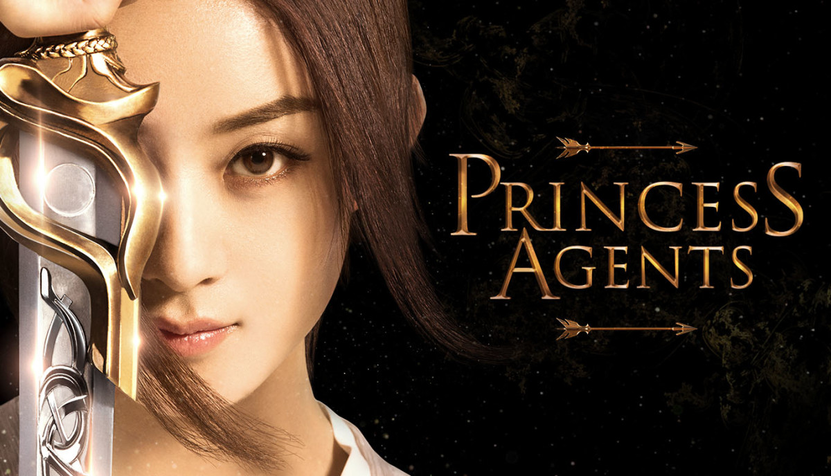 Princess Agent | The 22 Best Chinese Historical Dramas