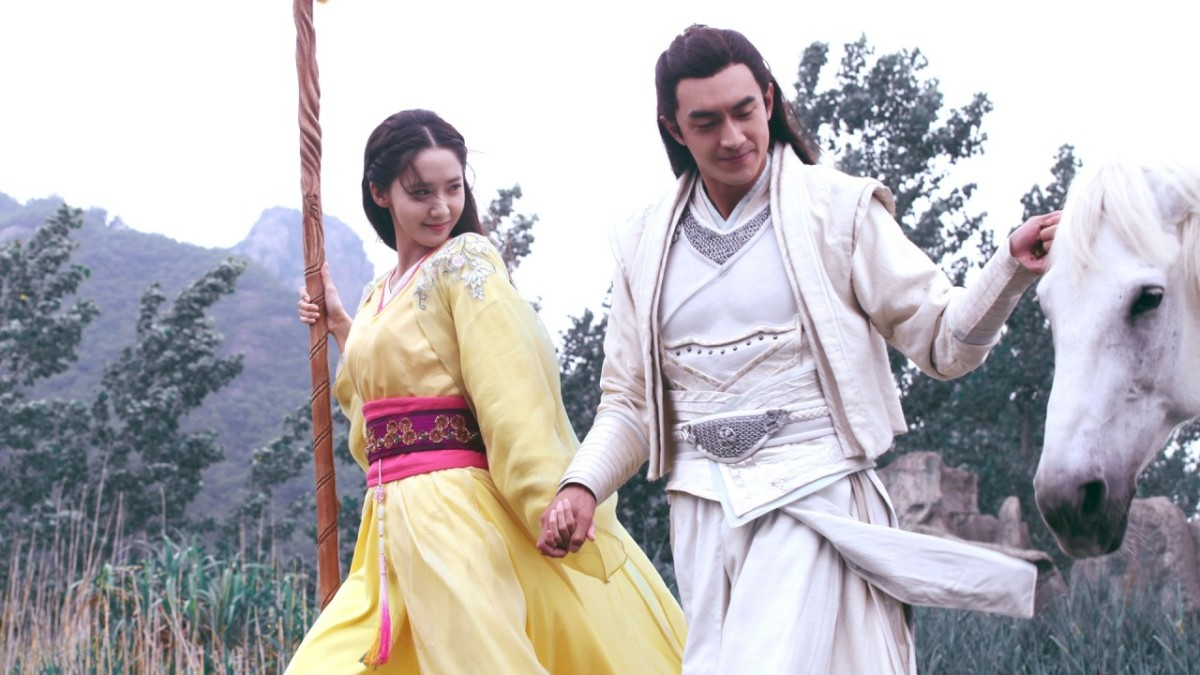God of War, Zhao Yun | The 22 Best Chinese Historical Dramas