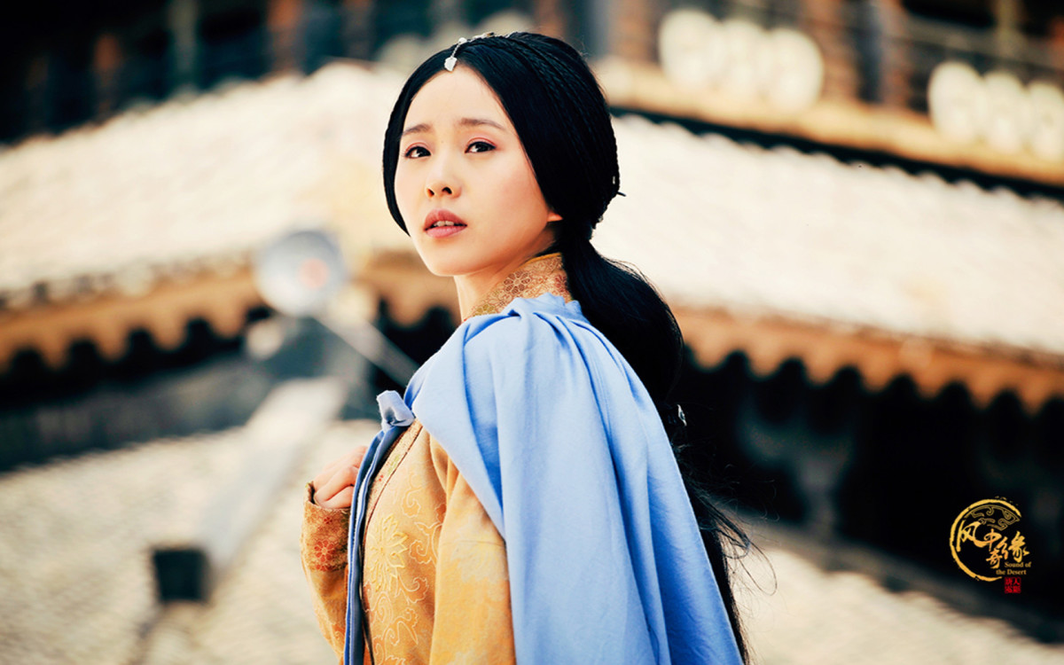 Sound of the Desert | The 22 Best Chinese Historical Dramas