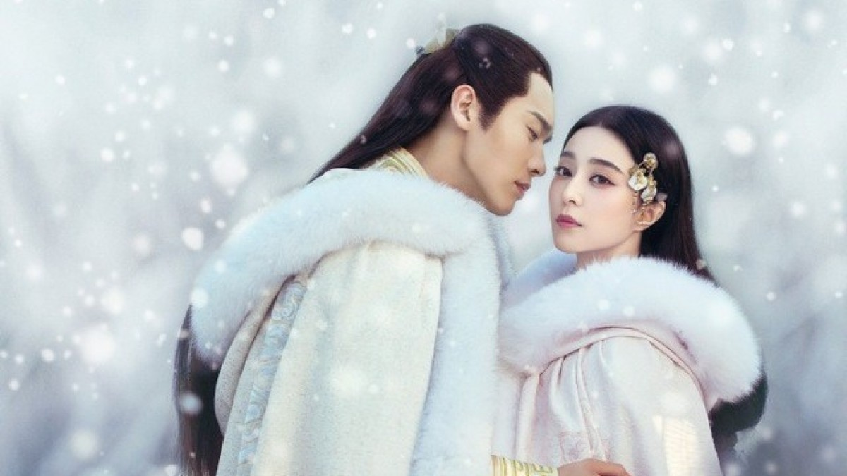 The Legend of Qin | The 22 Best Chinese Historical Dramas