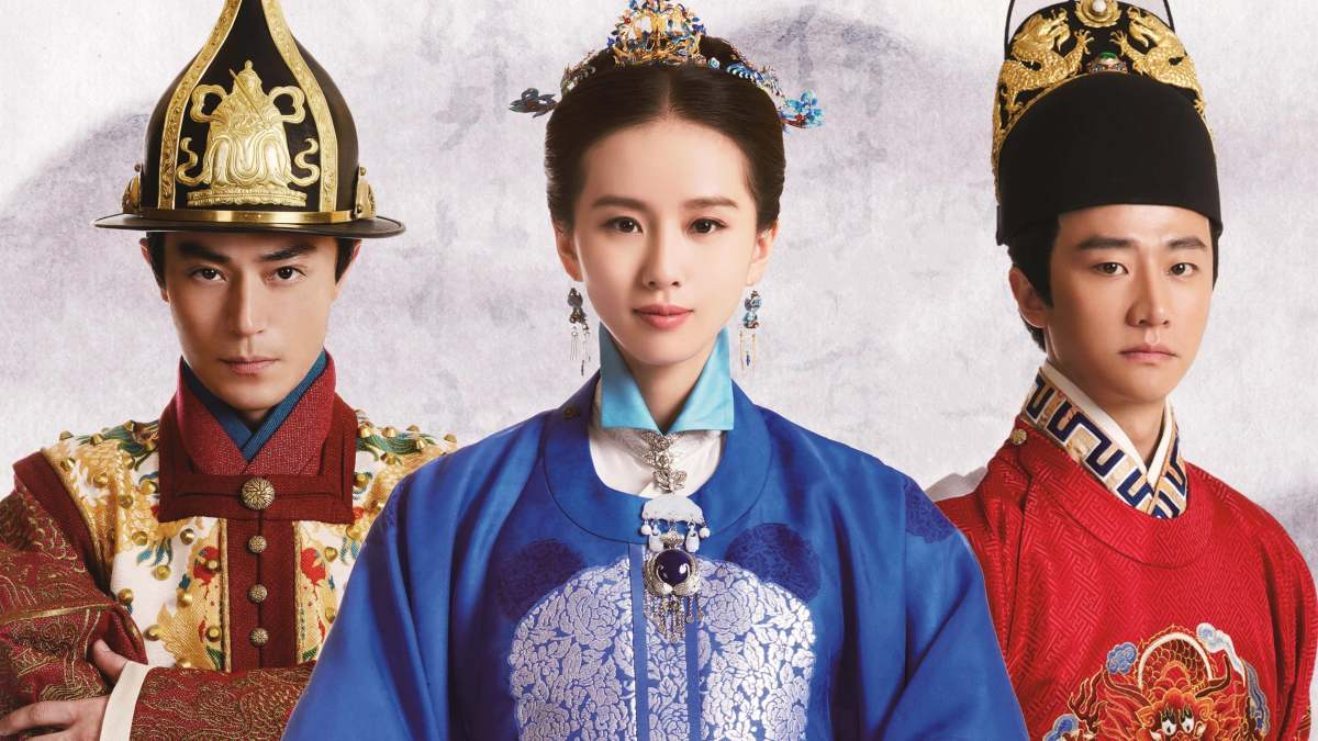the Imperial Doctress | The 22 Best Chinese Historical Dramas