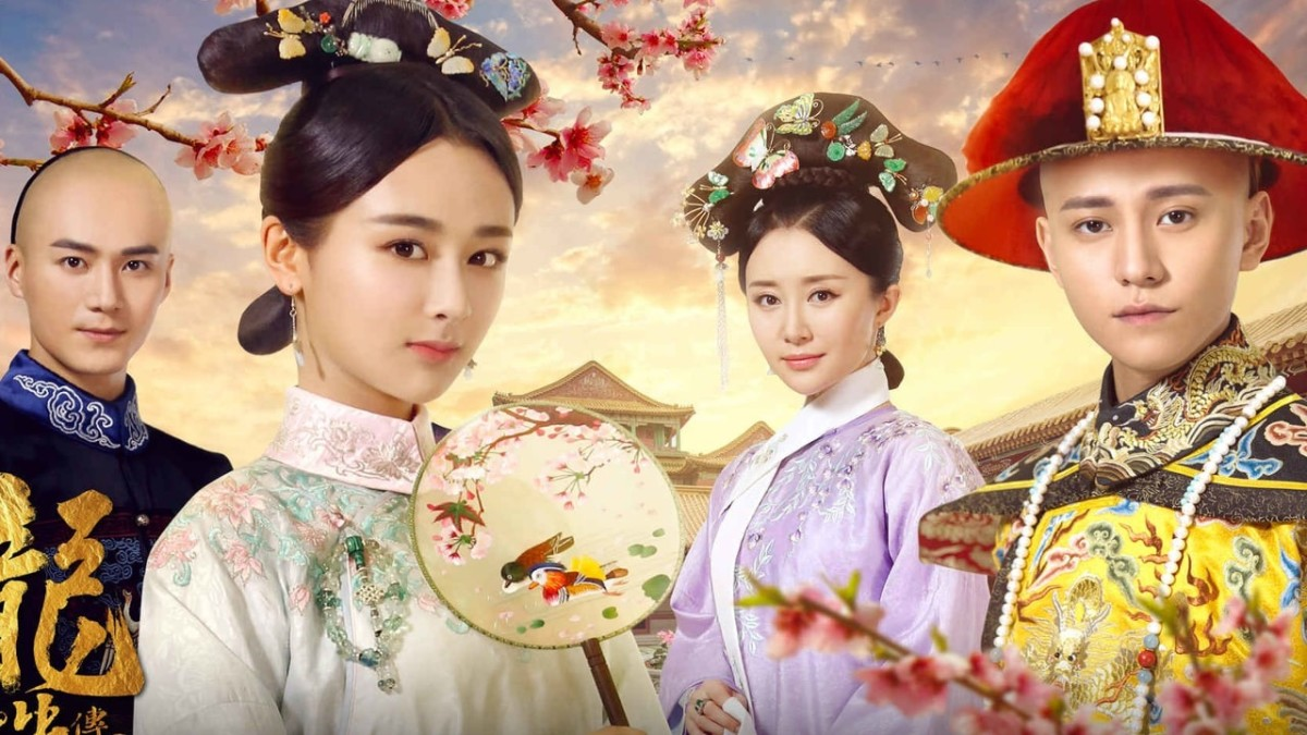 Legend of the Dragon Pearl | The 22 Best Chinese Historical Dramas