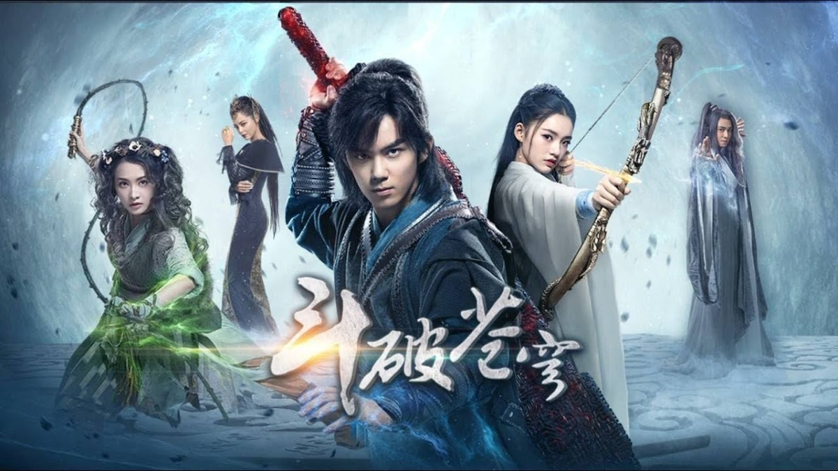 Fights Break Sphere | The 22 Best Chinese Historical Dramas