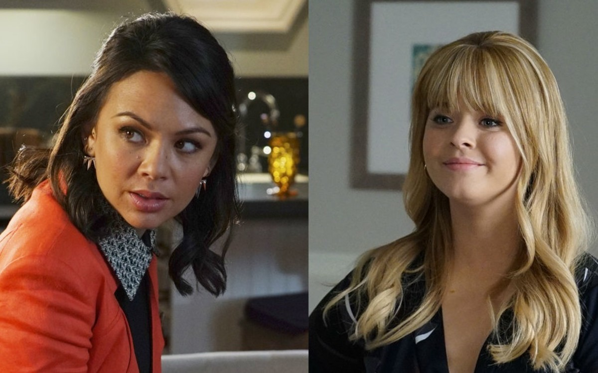 Mona and Alison will star in The Perfectionists