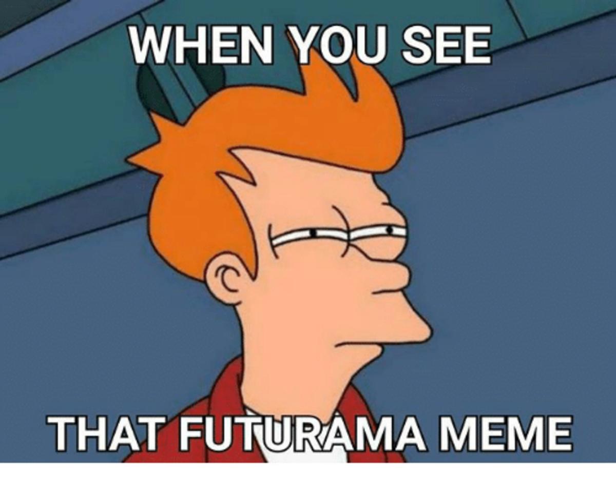 an-analysis-of-futurama-using-poststructuralist-theory