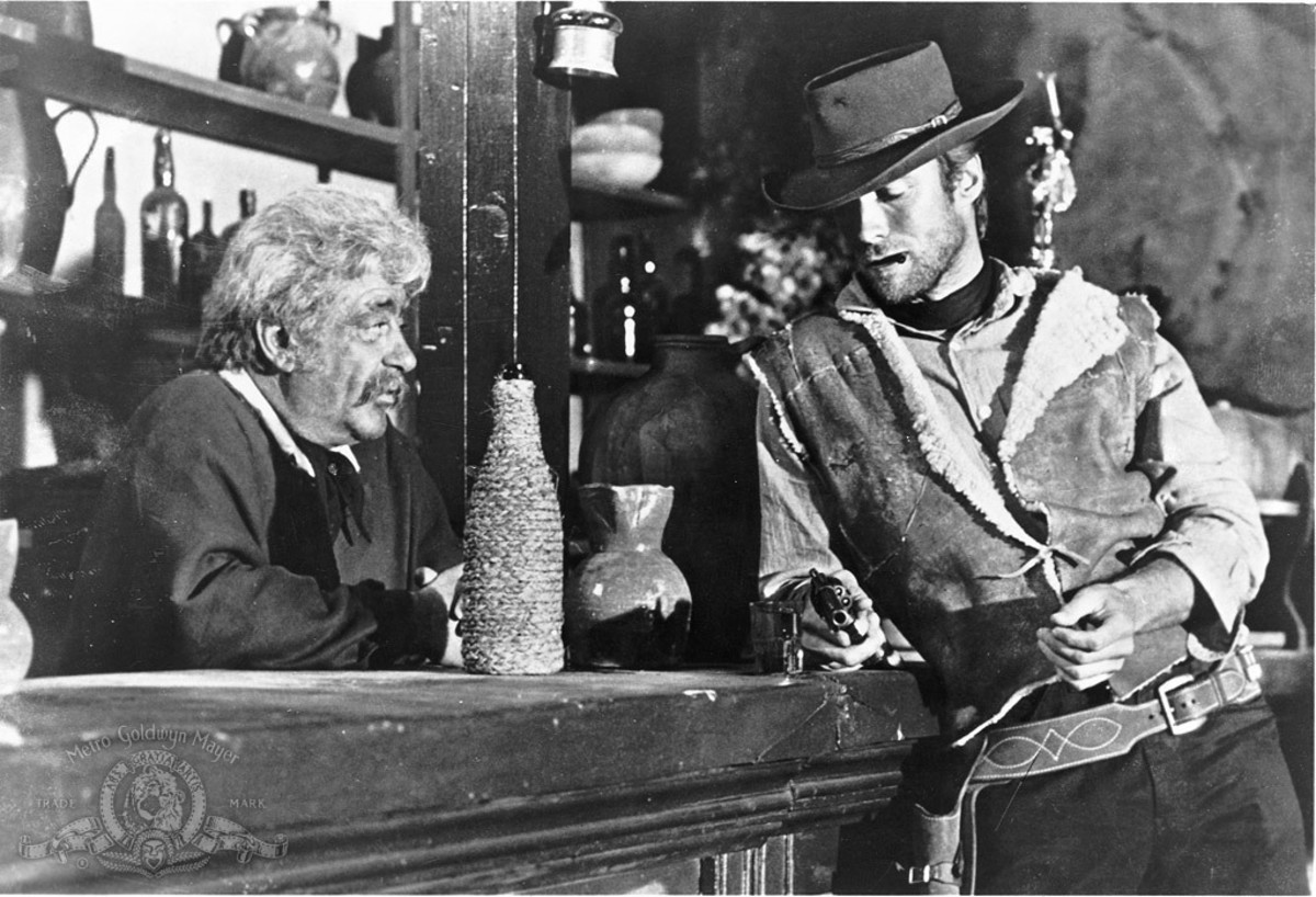 a-fistful-of-dollars-movie-review
