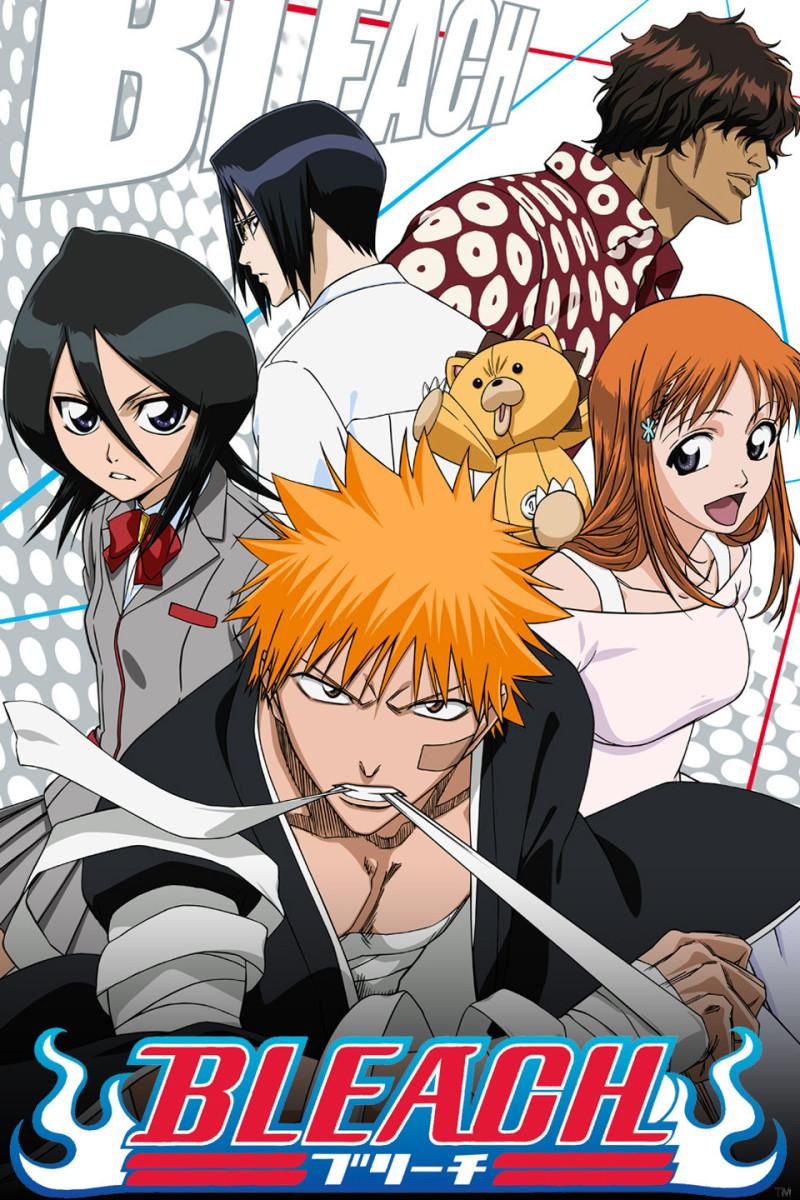 Top 14 Enthralling Anime Like 'Naruto' Everyone Should Watch