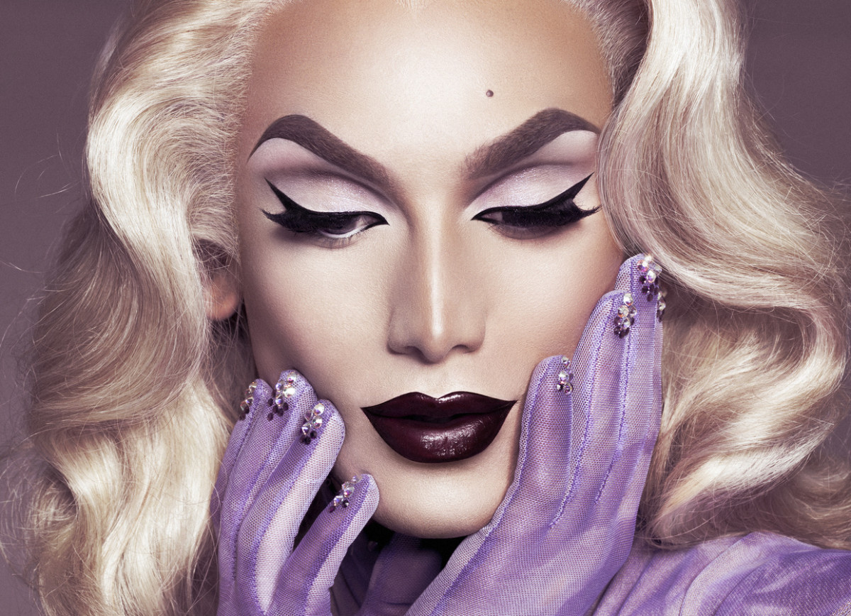 Miss Fame is already slaying the runway; can she slay the competition in a season of All Stars?