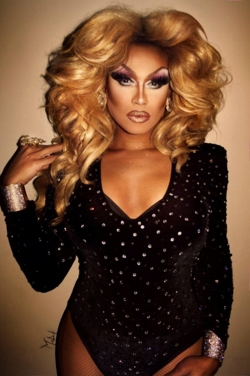 Many fans would love to see Mariah on RuPaul's Drag Race All Stars!