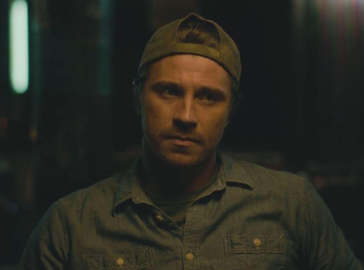 Garrett 'Flynn' Hedland