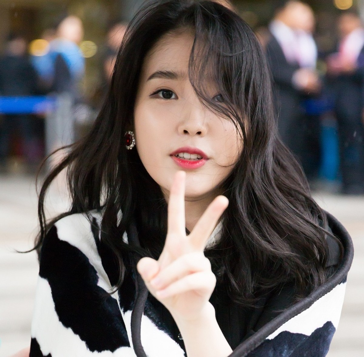 IU | Top 10 Most Successful and Beautiful Korean Drama Actresses