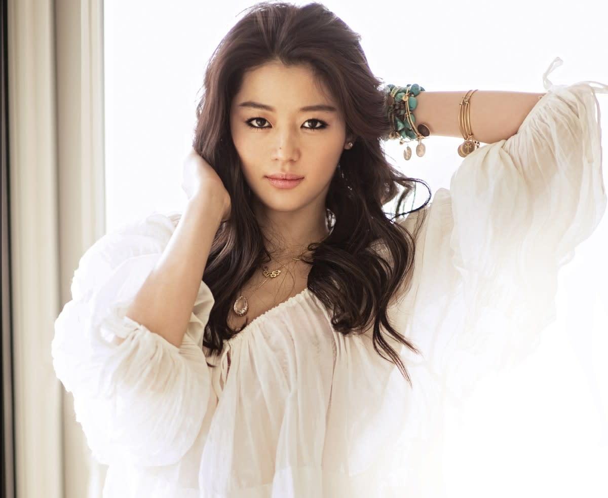 Actresses prettiest korean Top 10