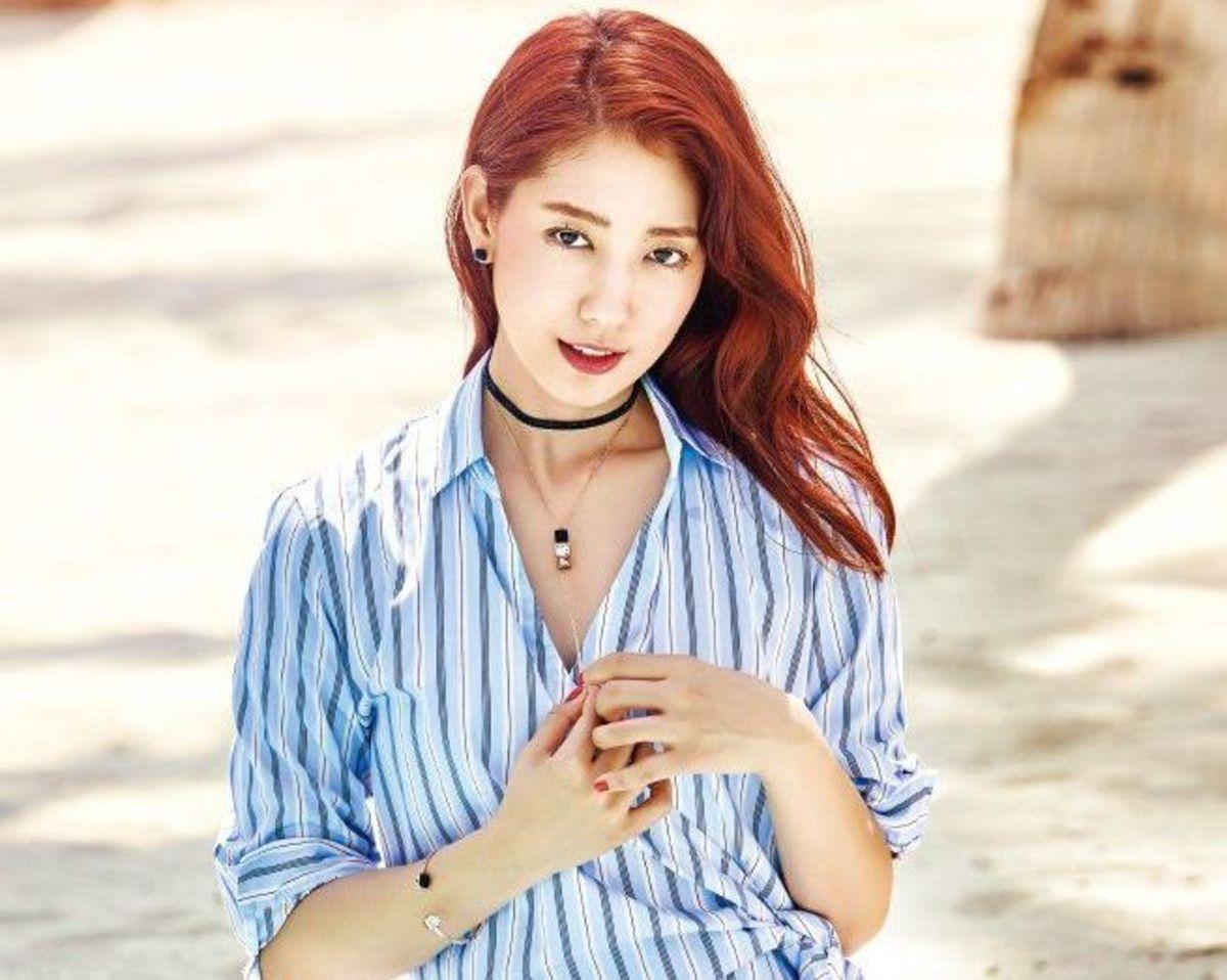 Park Shin Hye   Top 10 Most Successful and Beautiful Korean Drama Actresses