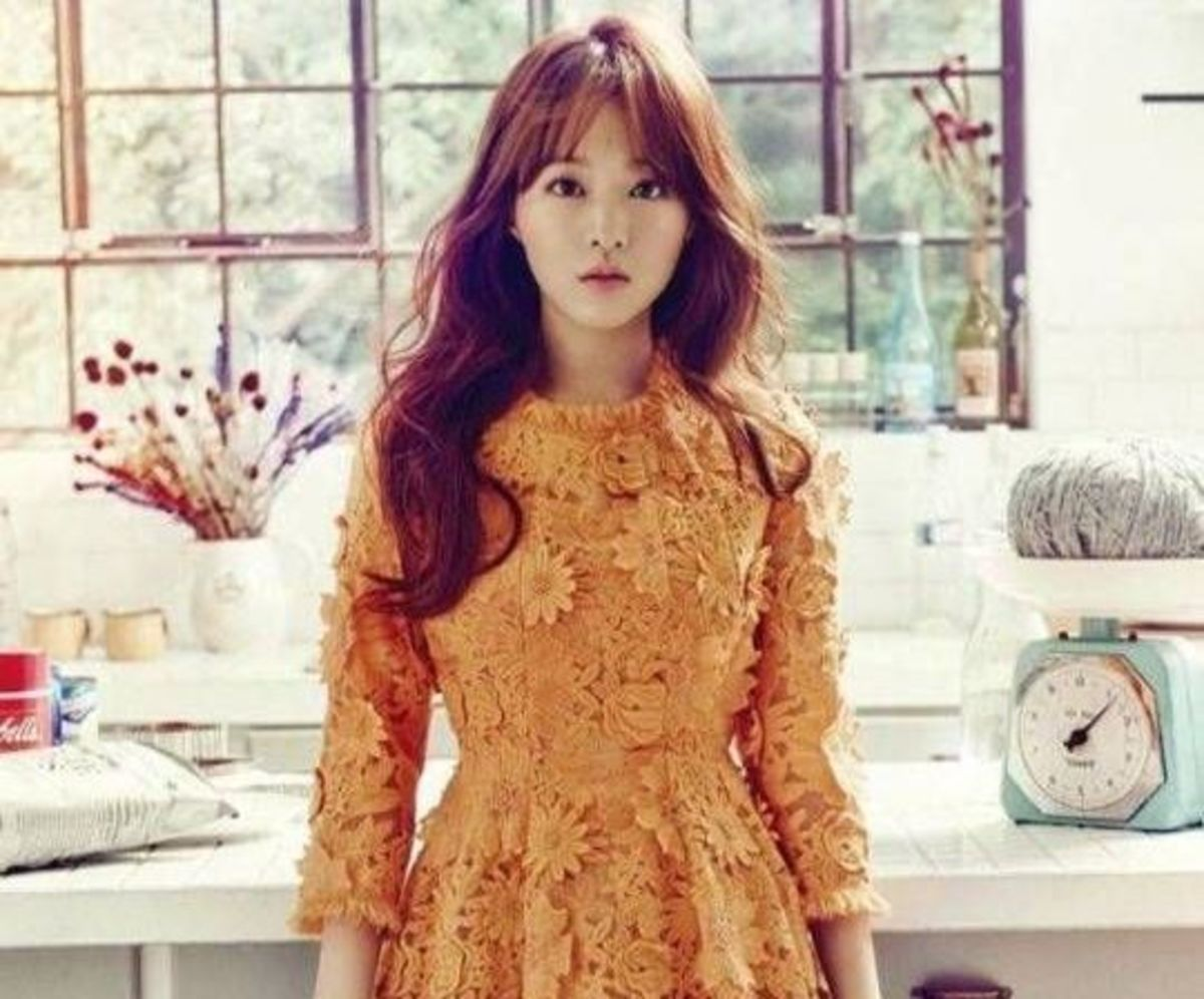 Park Bo Young | Top 10 Most Successful and Beautiful Korean Drama Actresses
