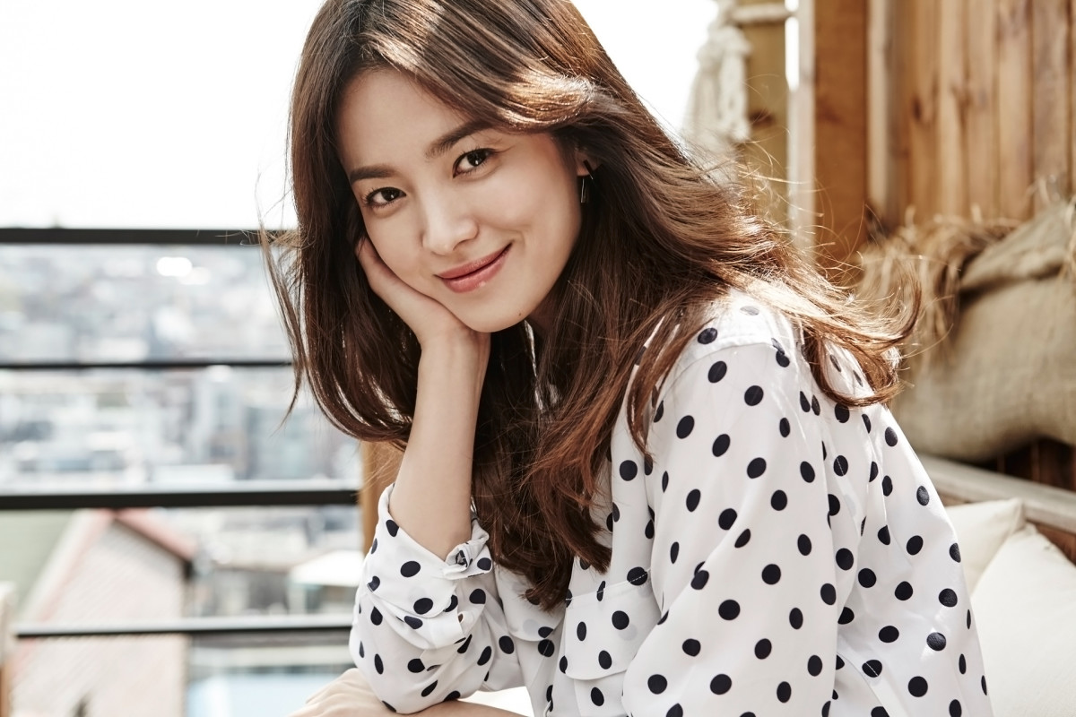 Song Hye Kyo | Top 10 Most Successful and Beautiful Korean Drama Actresses
