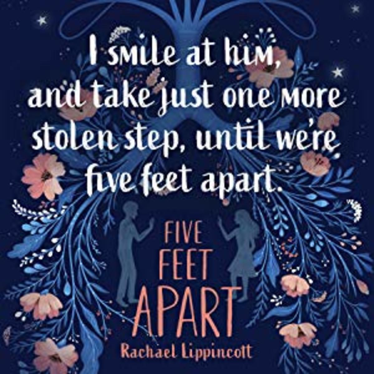 five-feet-apart-review