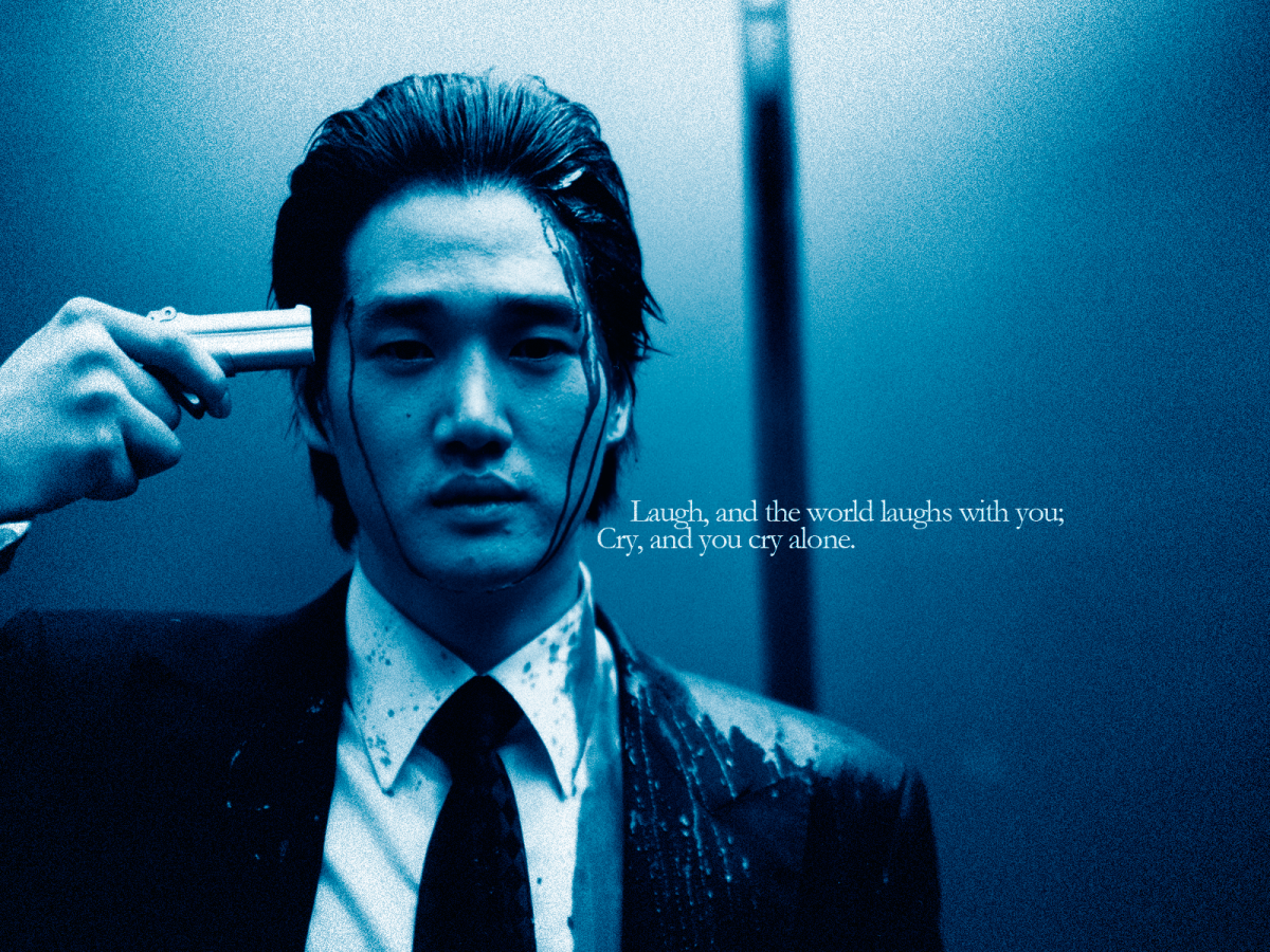 Oldboy |  Top 10 Must See Korean Movies
