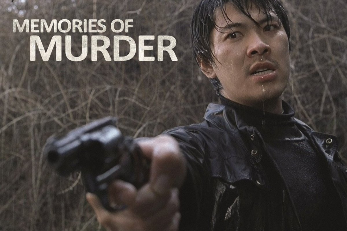Memories of Murder | Top 10 Must See Korean Movies